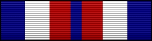 Auxiliary Recruiting Service Award